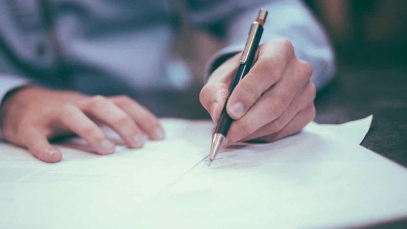 Auf diese Weise kann die Umsatzsteuer Identifikationsnummer online beantragt werden