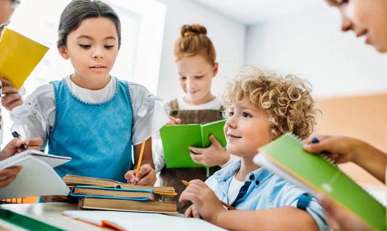 Steckbrief erstellen für die Schule: So geht es richtig