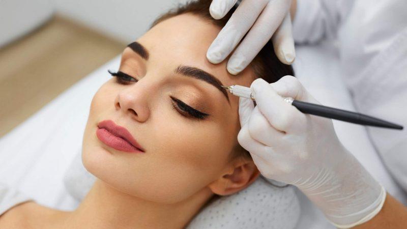 Arbeiten als Permanent Make up Artist: Das muss man wissen